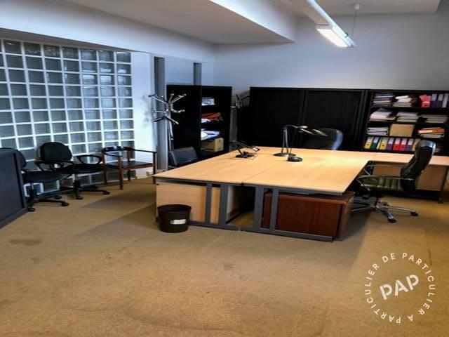 bureaux locaux professionnels aubervilliers 93300 75 m pap commerces. Black Bedroom Furniture Sets. Home Design Ideas