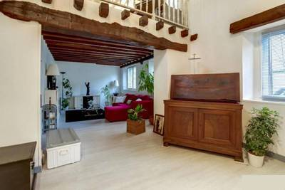 Vente maison 240m² La Norville (91290) - 450.000€