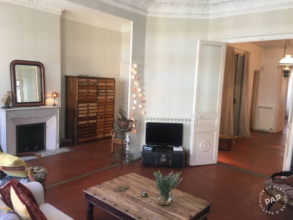 Vente Appartement Marseille 6E 170 m² 630.000 €