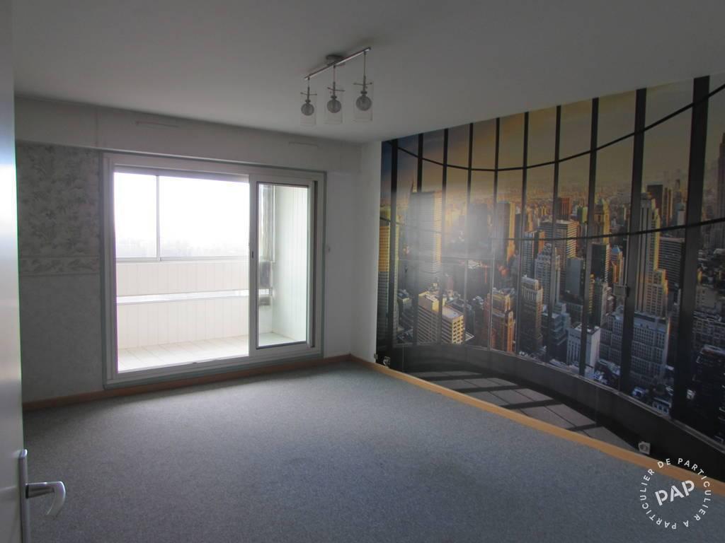 Vente appartement 3 pi ces 64 m saint ouen l 39 aumone for Appartement atypique saint ouen