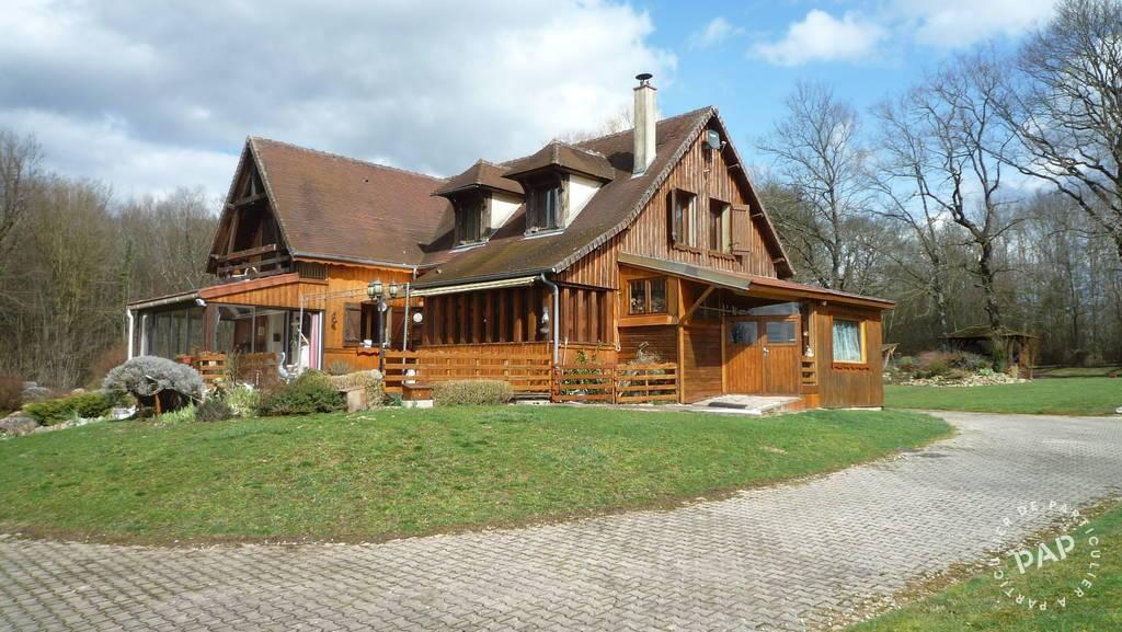 Vente maison 170 m briel sur barse 10140 170 m 235 for Garage vendeuvre sur barse