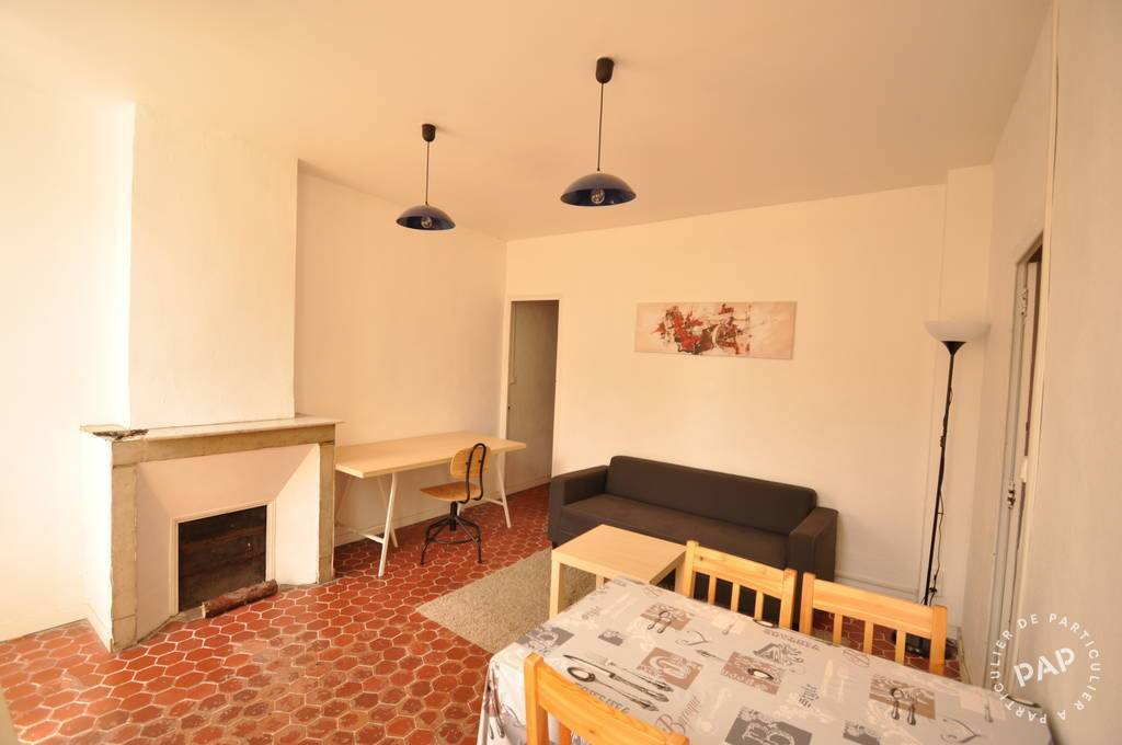 Location Appartement Marseille 3E 50 m² 650 €