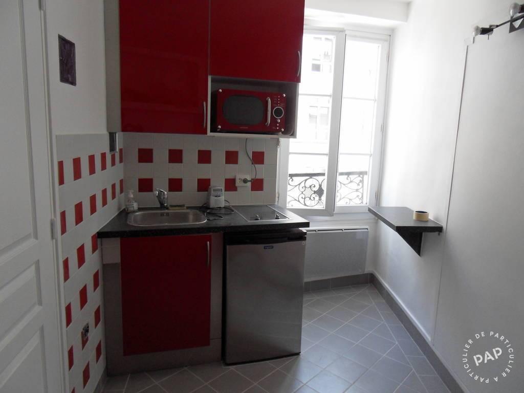 Location meubl e studio 10 m neuilly sur seine 92200 - Imposition sur location meublee ...