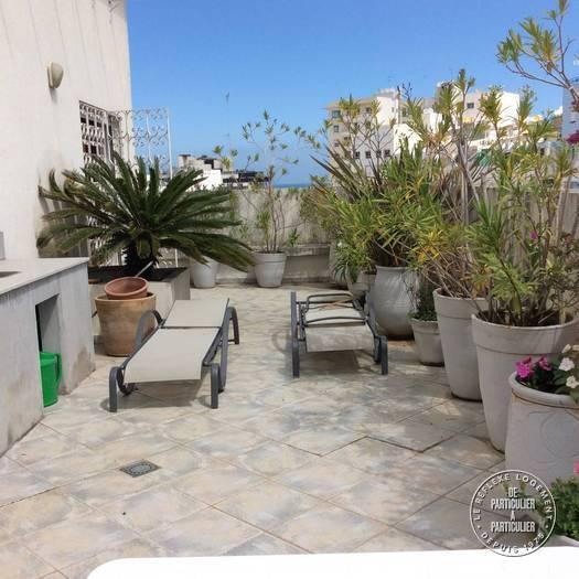 Vente Appartement Maroc 259m² 205.000€