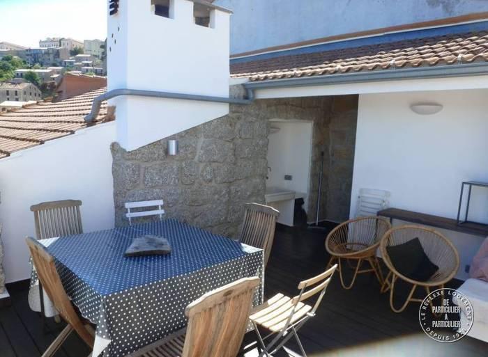 Vente appartement 7 pièces Sartène (20100)