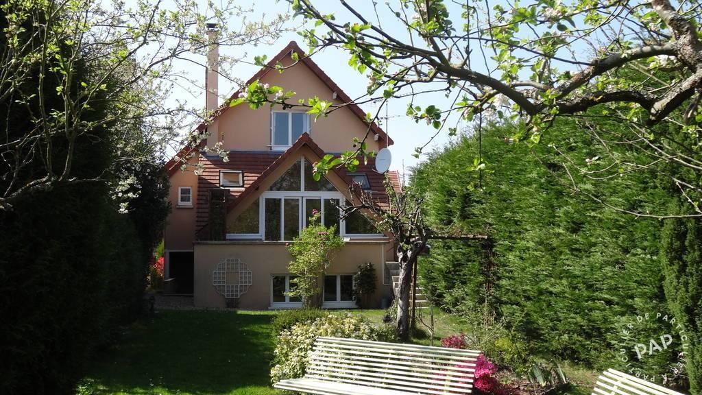 Vente maison 160 m a 8km de versailles chateau 160 m for Construction maison 160 000 euros