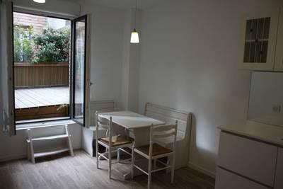 Location meublée appartement 2pièces 32m² Cachan (94230) - 979€