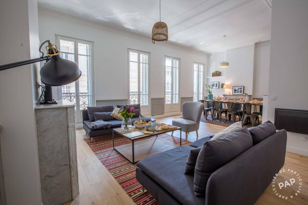 Location Appartement Marseille 2E 95m² 1.790€