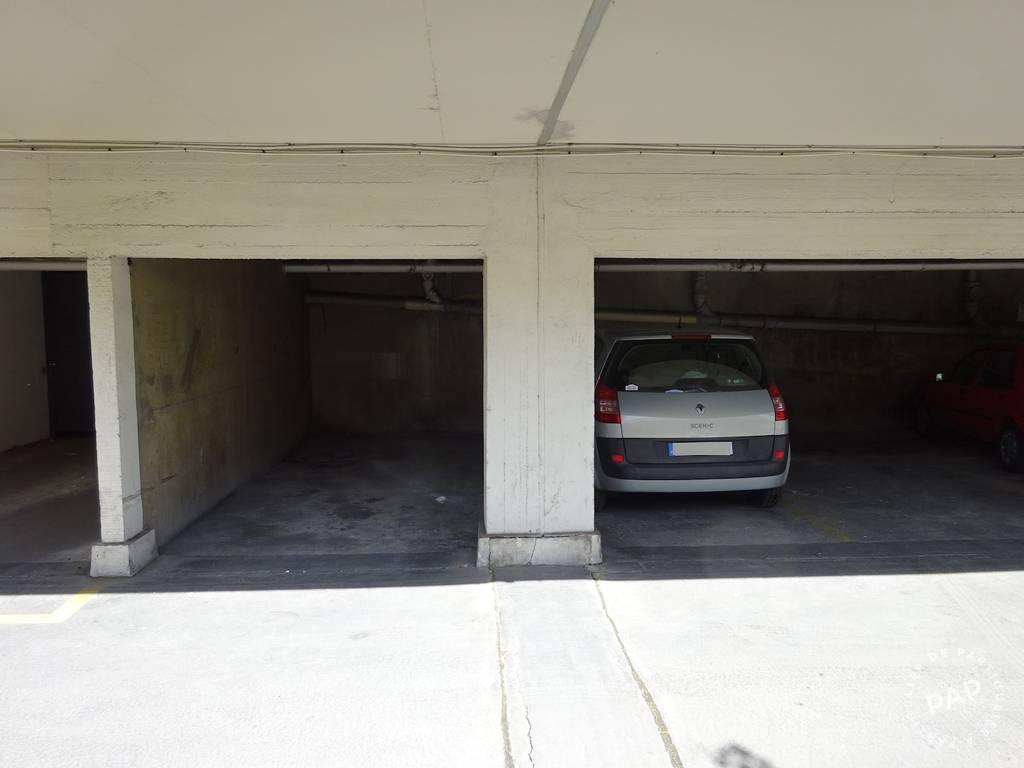 Location Garage, parking Gentilly (94250)  60€