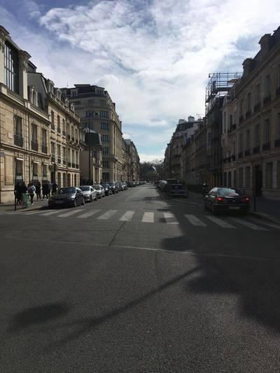 Paris 17E
