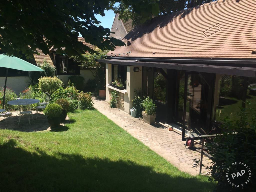 Vente maison 160 m² Rochefort-En-Yvelines (78730) - 160 m² - 556.000 ...