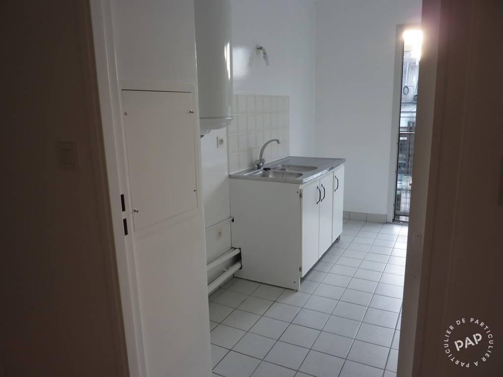 Vente Appartement Saint-Denis (93)