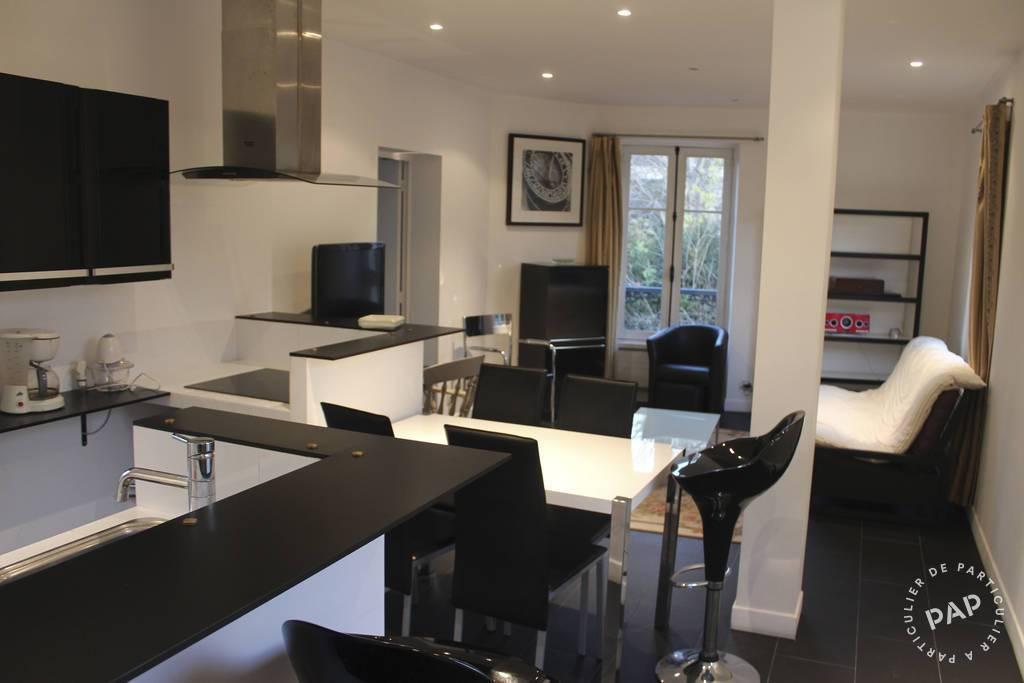 location appartement 2 pi ces 53 m saint germain en laye 78100 53 m de. Black Bedroom Furniture Sets. Home Design Ideas