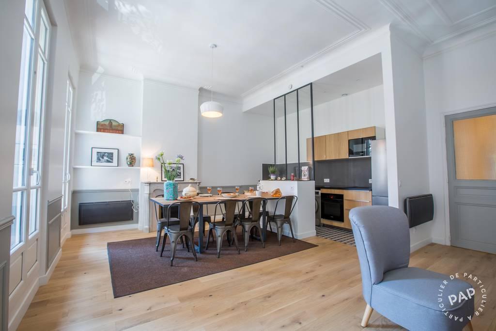 Location Appartement Marseille 2E
