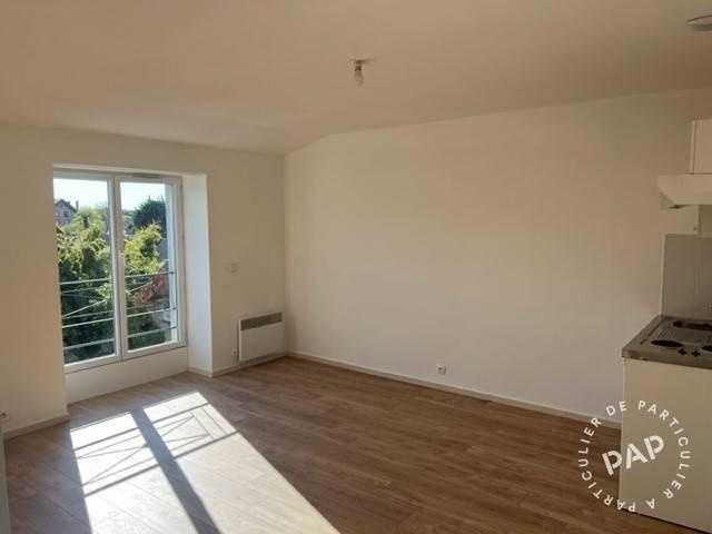 Location Appartement Montereau-Fault-Yonne (77130)