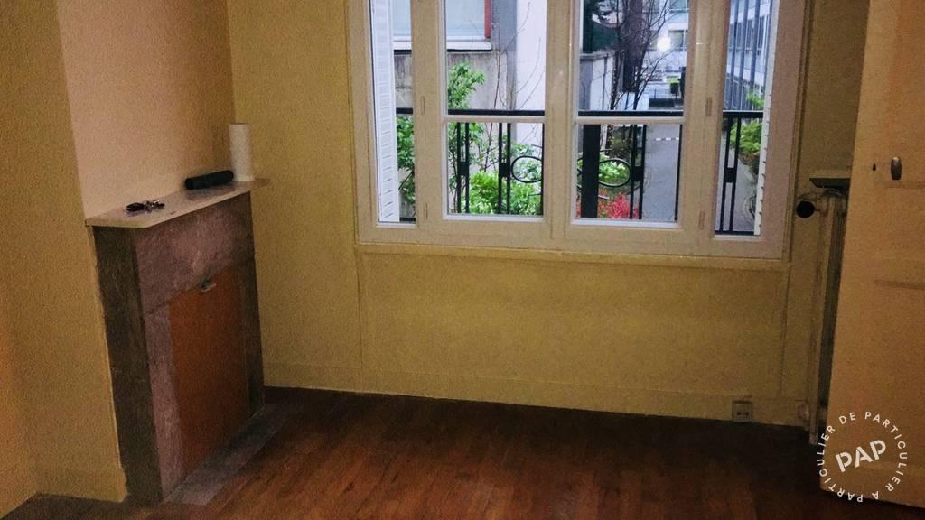 Vente appartement 2 pi ces 32 m boulogne billancourt for Achat maison particulier a particulier