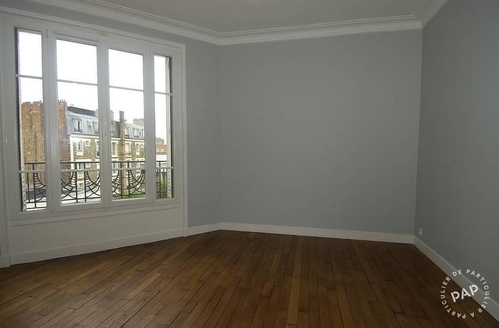 location appartement 4 pi ces 85 m asnieres sur seine 92600 85 m de. Black Bedroom Furniture Sets. Home Design Ideas