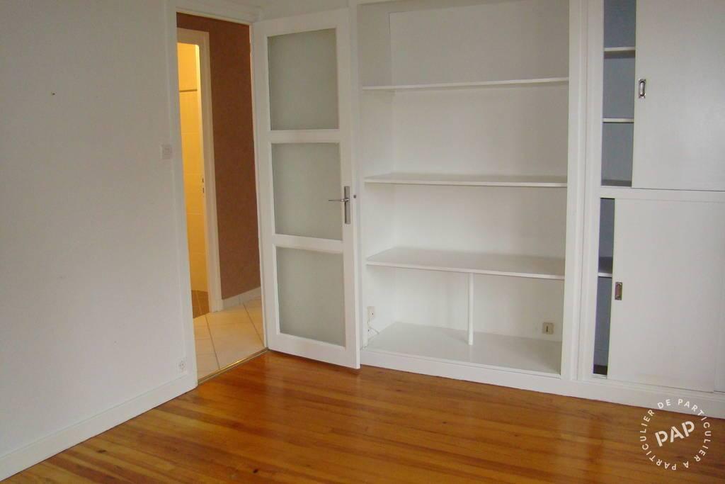 location appartement 3 pi ces 54 m saint etienne 42 54 m 530 de particulier. Black Bedroom Furniture Sets. Home Design Ideas