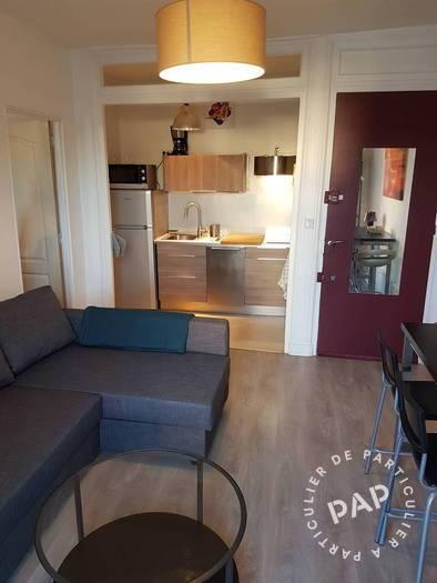location meubl e appartement 2 pi ces 34 m lyon 7e 34 m 800 de particulier. Black Bedroom Furniture Sets. Home Design Ideas