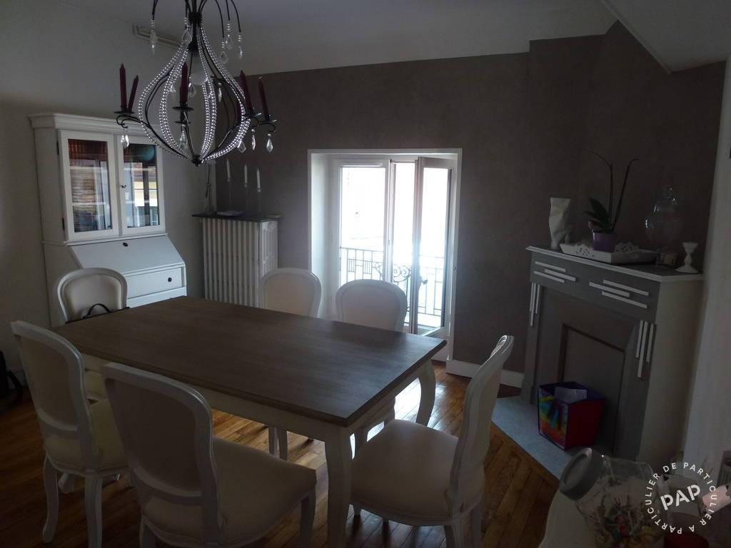 Appartement A Louer Auxerre Particulier