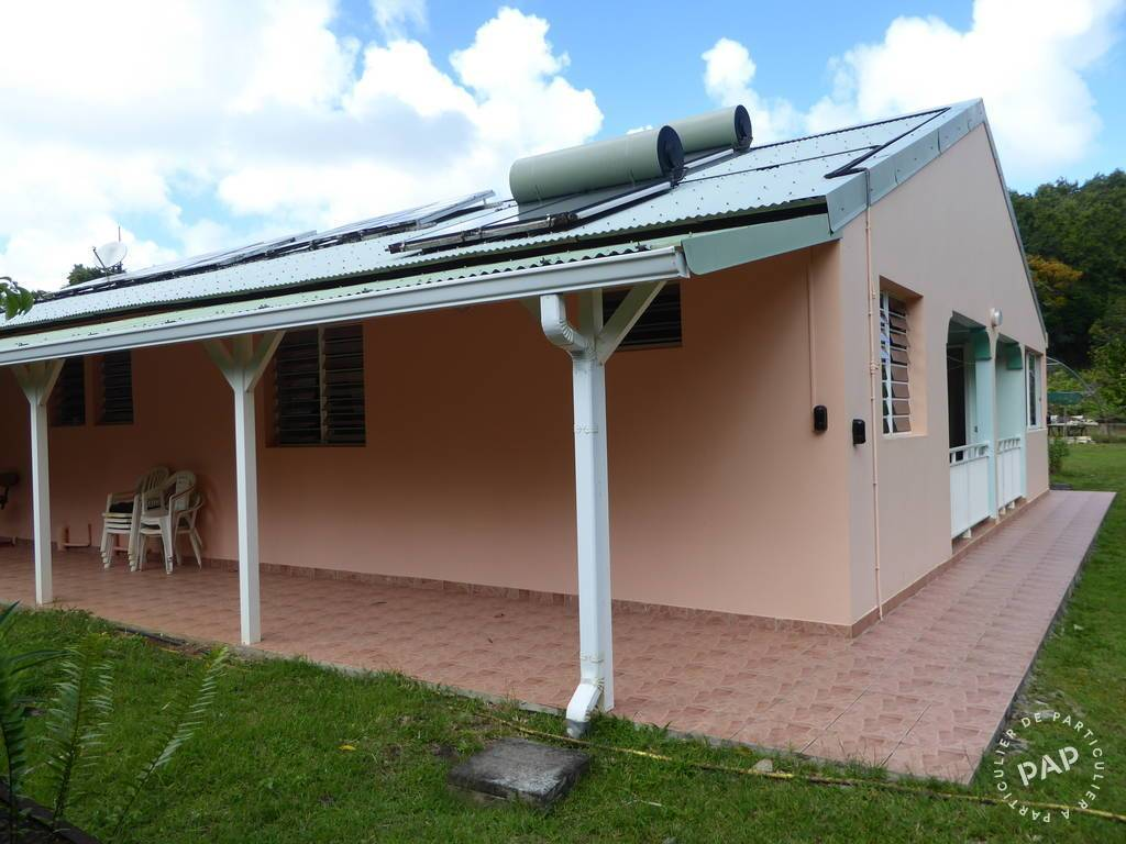 Vente immobilier 380.000€ Saint-Esprit (Martinique)