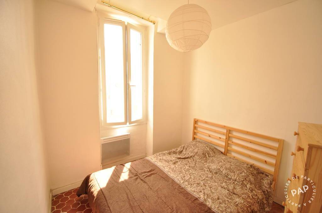Location immobilier 650 € Marseille 3E