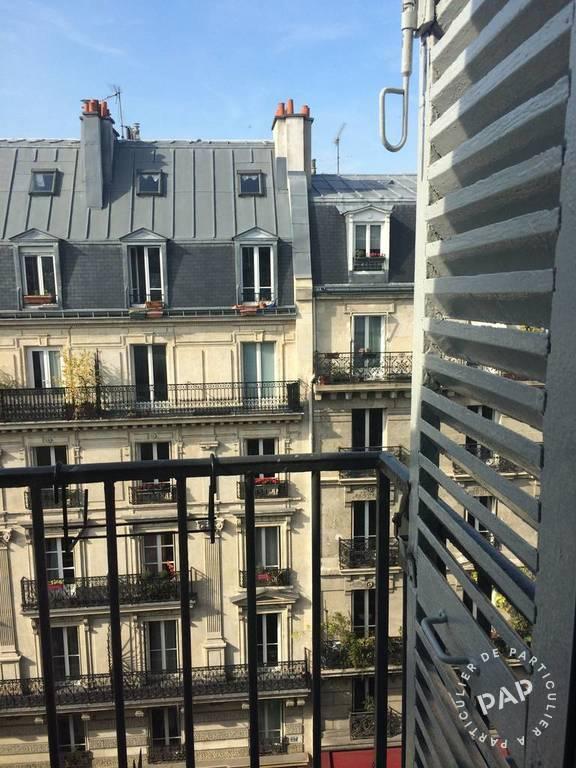 Location meubl e appartement 2 pi ces 27 m paris 4e 27 - Location meuble ile de france particulier ...