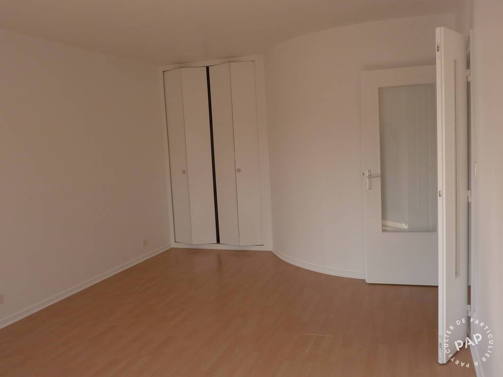 Appartement Saint-Denis (93) 213.000€