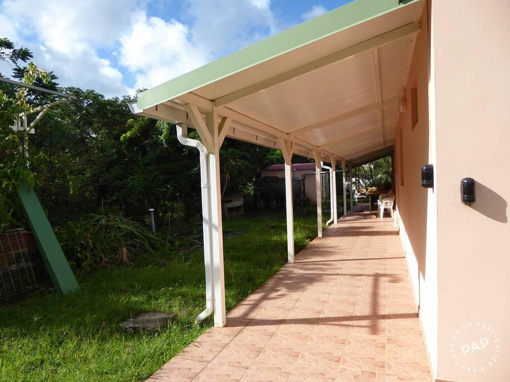 Maison Saint-Esprit (Martinique) 380.000€
