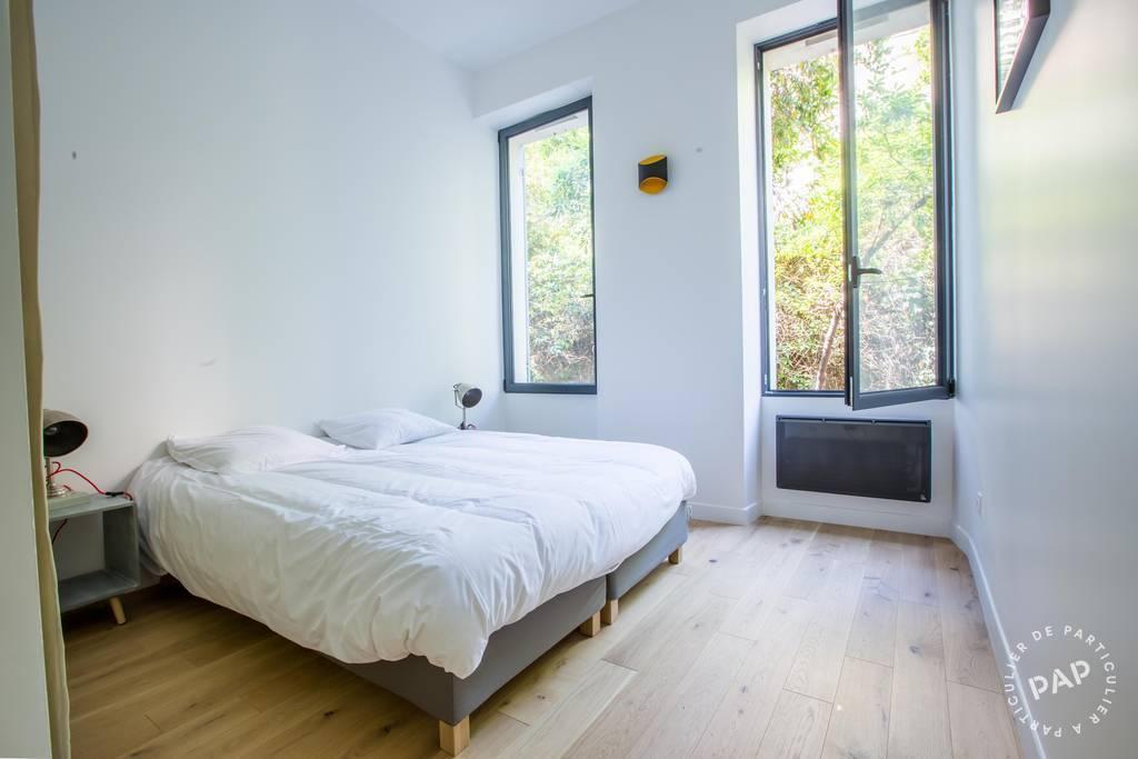 Appartement Marseille 2E 1.790€