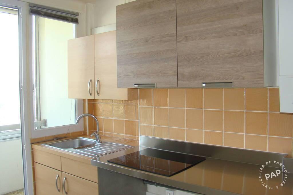 Location appartement 3 pi ces 54 m saint etienne 42 for Location appartement atypique saint etienne