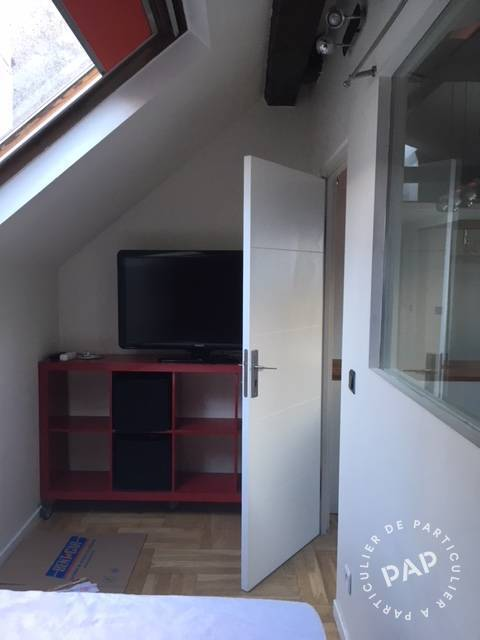 Appartement 1.400 € 45 m² Paris 1Er
