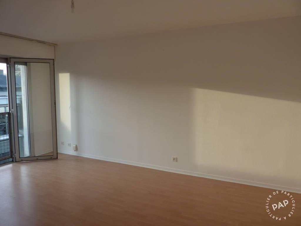 Appartement 213.000€ 48m² Saint-Denis (93)