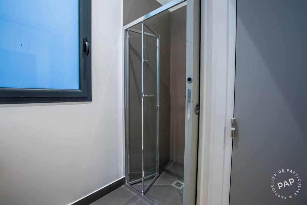 Appartement 1.670€ 95m² Marseille 2E