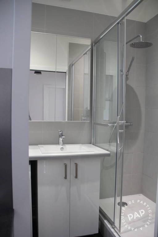 location meubl e appartement 2 pi ces 46 m paris 5e 46 m de particulier. Black Bedroom Furniture Sets. Home Design Ideas