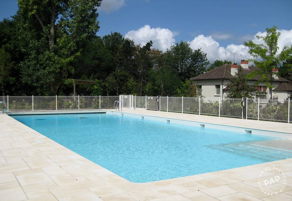 Vente appartement 2 pi ces 49 m garches 92380 49 m for Piscine garches