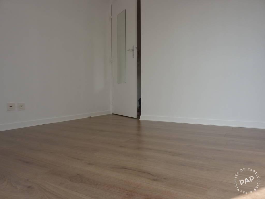 Immobilier Saint-Denis (93) 213.000€ 48m²