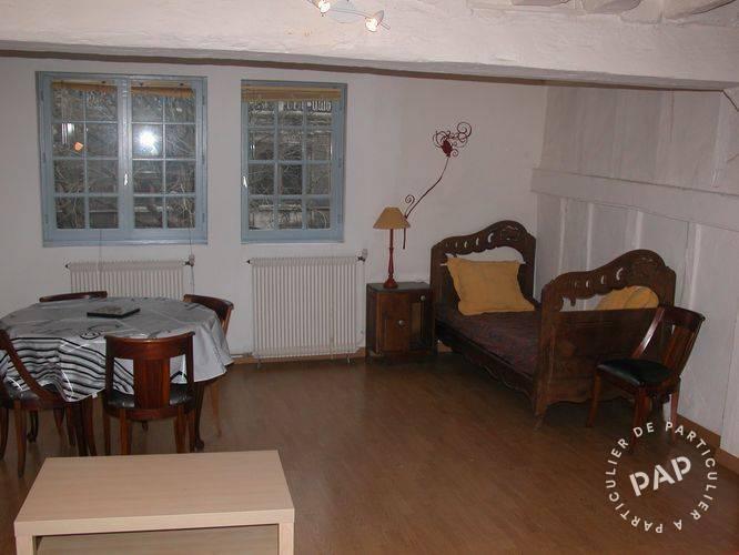 location meubl e appartement 2 pi ces 55 m rouen 76 55 m 750 de particulier. Black Bedroom Furniture Sets. Home Design Ideas