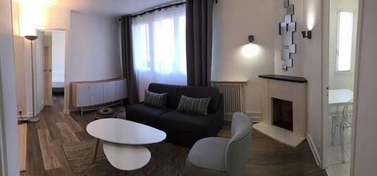 Location meublée appartement 2pièces 42m² Versailles (78000) - 1.150€