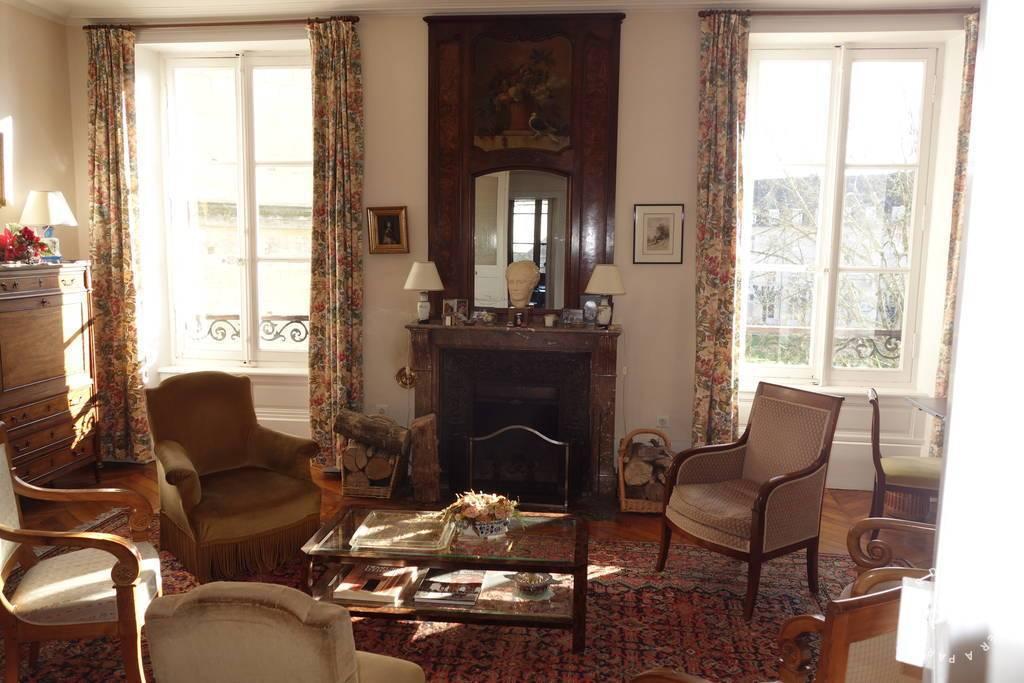 Vente appartement 5 pièces Nevers (58000)