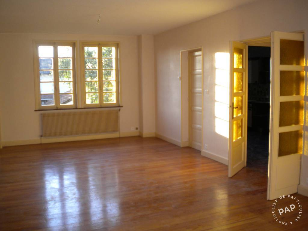 location appartement 4 pi ces 90 m saint denis les bourg 01000 90 m 690 de. Black Bedroom Furniture Sets. Home Design Ideas