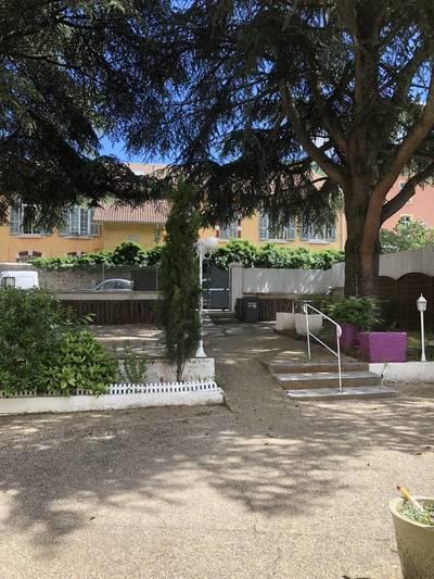 Fonds de commerce Hôtel, Bar, Restaurant Digne-Les-Bains (04000) - 100.000€