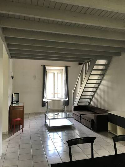 Location meublée appartement 3pièces Digne-Les-Bains (04000) - 600€