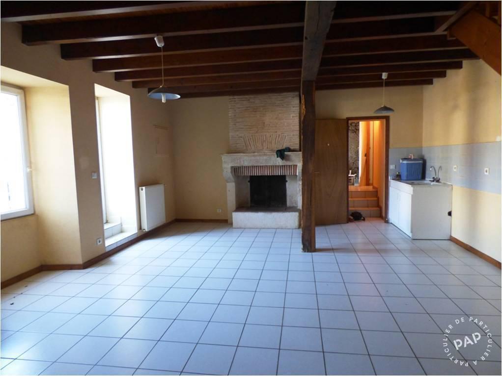 Location Maison 5 Pièces Roaillan (33210)