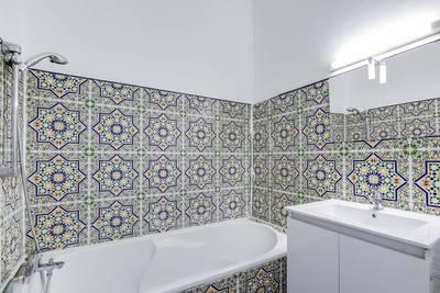 Location meublée appartement 5pièces 95m² Montreuil (93100) - 2.100€