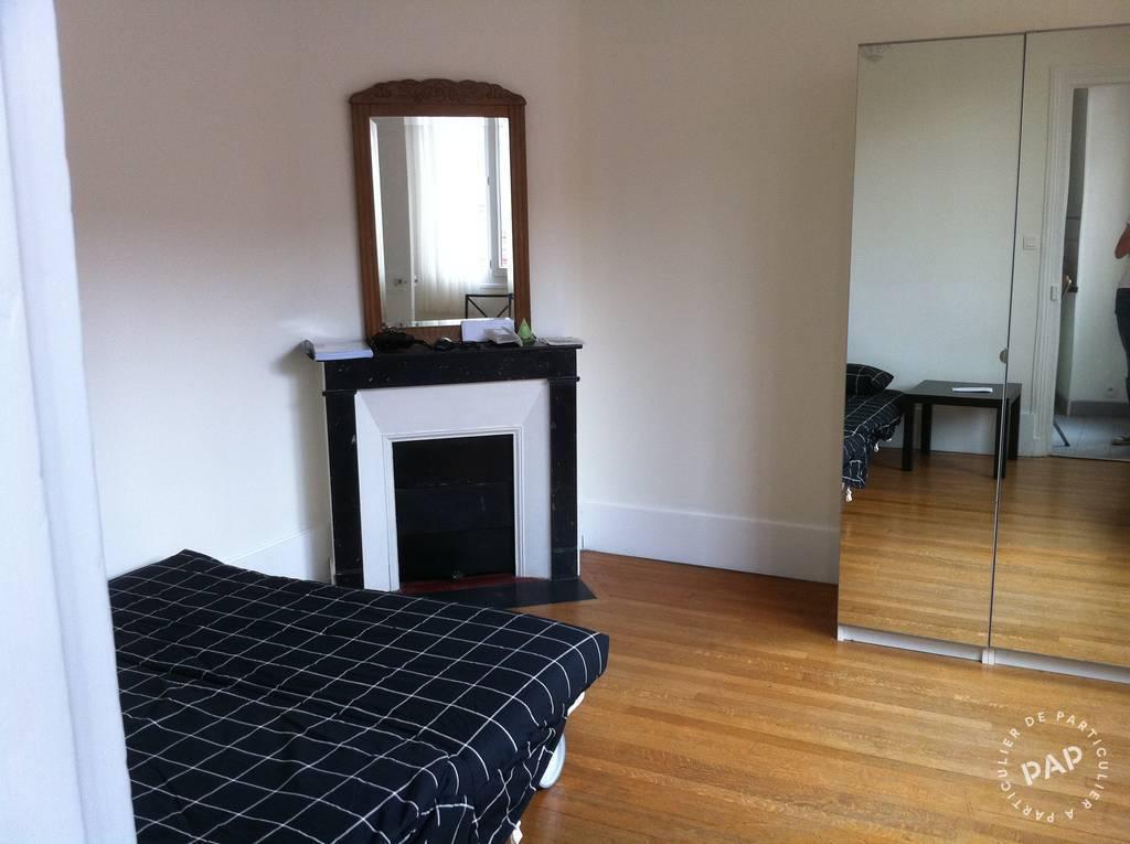 location meubl e studio 27 m nanterre 92000 27 m. Black Bedroom Furniture Sets. Home Design Ideas