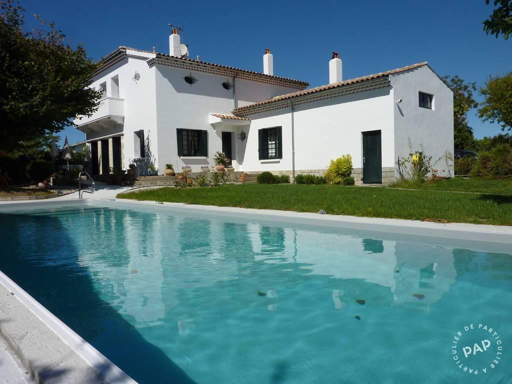 Vente Maison Vaux-Sur-Mer (17640) 180m² 630.000€