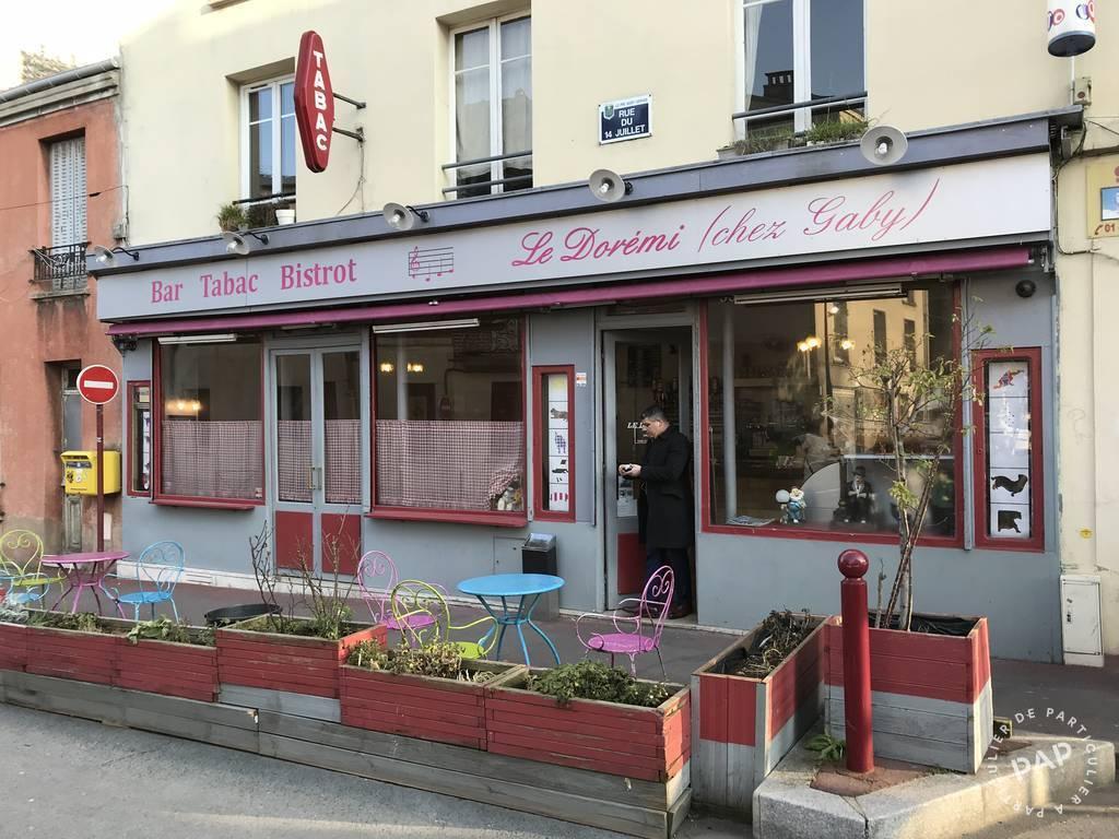 Vente Fonds De Commerce Hotel Bar Restaurant 150 M Le Pre Saint