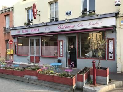 Le Pre-Saint-Gervais (93310)