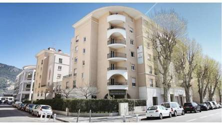 Vente appartement studio nice 06 de particulier for Chambre de commerce italienne nice